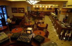 ресторан Courvoisier Cafe 1