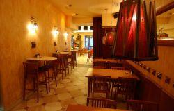 ресторан Courvoisier Cafe 2