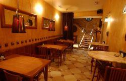 ресторан Courvoisier Cafe 3