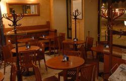ресторан Courvoisier Cafe 4