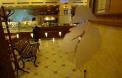 ресторан Courvoisier Cafe 5