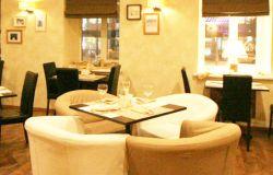Ресторан DOM 20 2