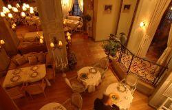 ресторан Da Giacomo 1