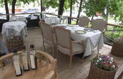 ресторан Da Giacomo 4