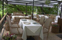 ресторан Da Giacomo 5