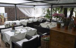 ресторан Da Giacomo 6
