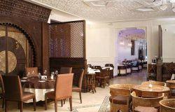 ресторан Damas 1