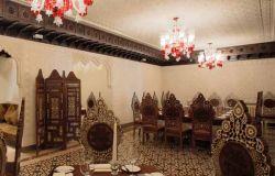 ресторан Damas 4