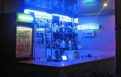 Ресторан Disco-кафе 5