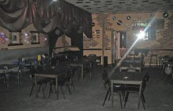 Ресторан Disco-кафе 7