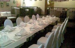 ресторан Doucet 1