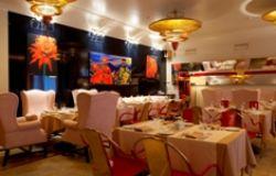 ресторан Doucet X.O 1