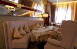 ресторан Doucet X.O 5