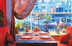 ресторан Du Cafe 1