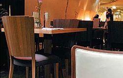 ресторан Eat & Talk 1