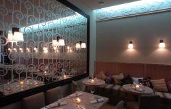 ресторан Flamant 1