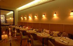 ресторан Flamant  3