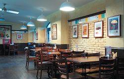 ресторан Free Bar 1