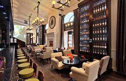 ресторан GQ Bar 2