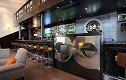 ресторан GQ Bar 5