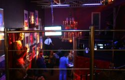 ресторан Gaudi Bar 2