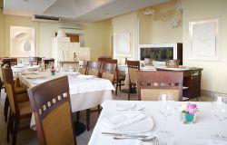 ресторан Giardino Italiano 3