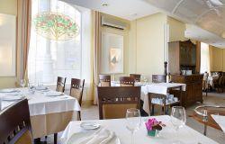 ресторан Giardino Italiano 6