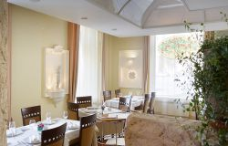 ресторан Giardino Italiano 7
