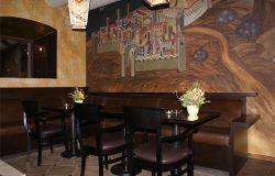 ресторан Golden State 2