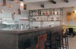 ресторан Gooseberry 1