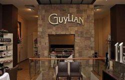 ресторан Guylian 2
