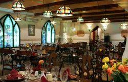 ресторан Hic Bibitur 2