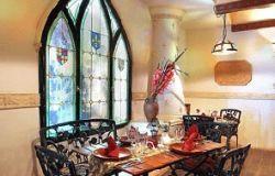 ресторан Hic Bibitur 3