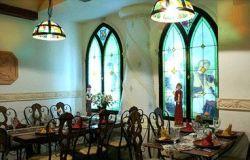 ресторан Hic Bibitur 4