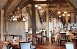 ресторан Il Mulino 1
