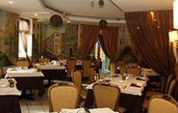 ресторан Il Pittore1