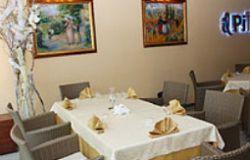 ресторан Il Pittore 3