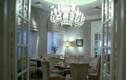 ресторан Indus 1