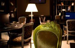 ресторан Internet-lounge Библиотека 1