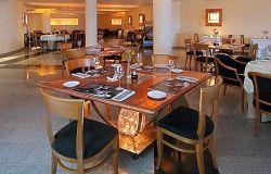 ресторан Isola Pinocchio 1