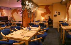 ресторан Jam 5