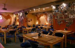 ресторан Jam 6