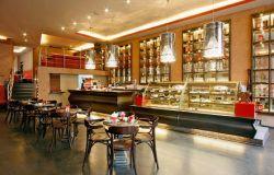 ресторан Julius Meinl 4