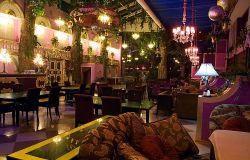 ресторан Pin-Up Rooms 1