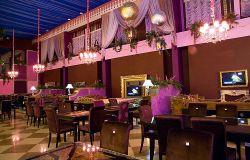 ресторан Pin-Up Rooms 7