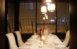 Ресторан Sky Lounge 1