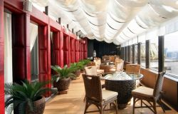 Ресторан Sky Lounge 2