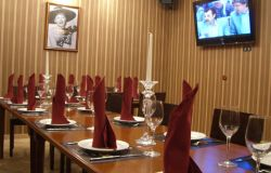 ресторан  астахов 4