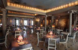 ресторан  Каста Дива 3
