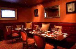 Ресторан а-клуб 2